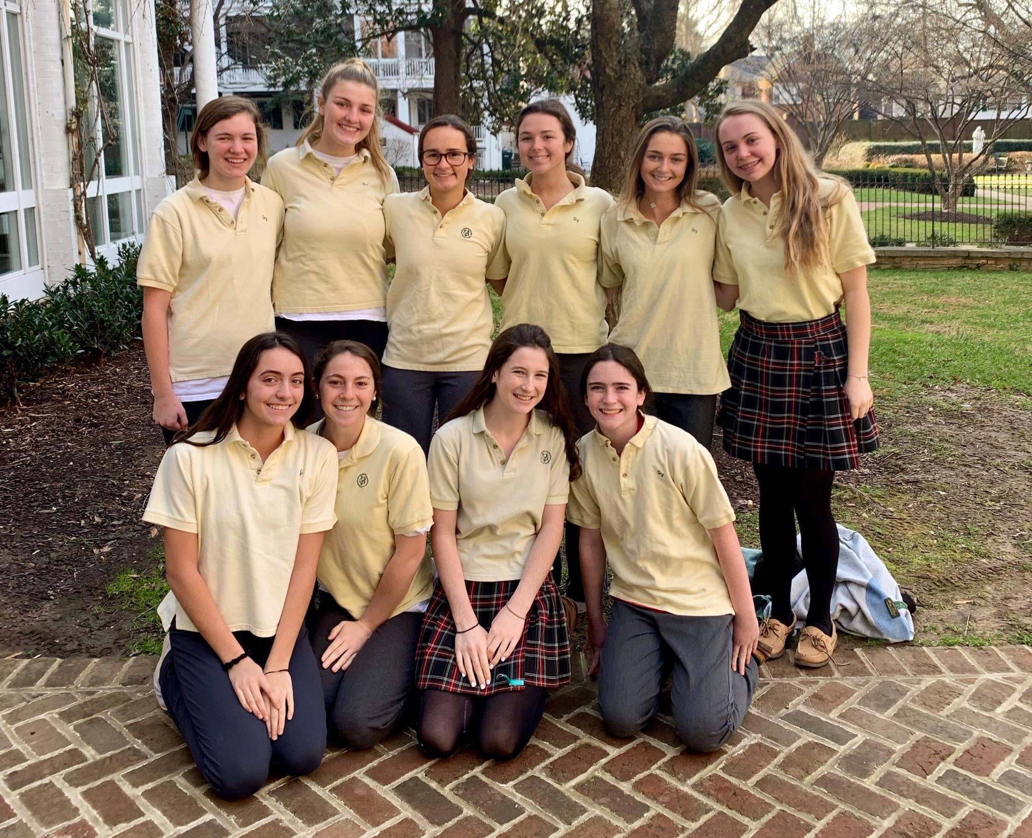 Students of the Year Washington DC